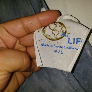 Blue Life Swim - BLUE LIFE Casual Caftan